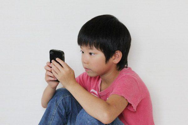 LINE・ネット・SNSいじめ